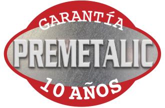 premetalic