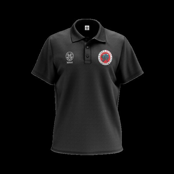 Black Polo SRC