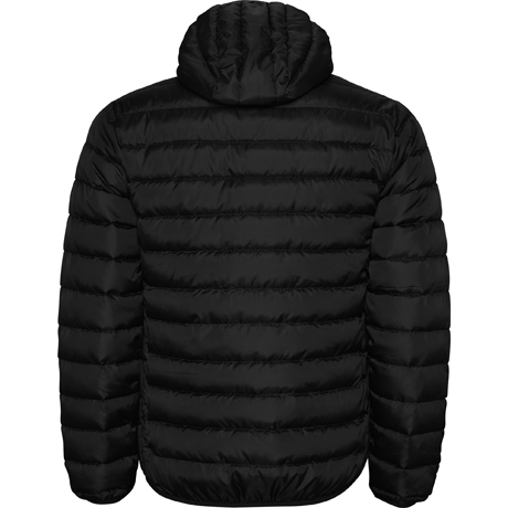 Michelin Black reverso